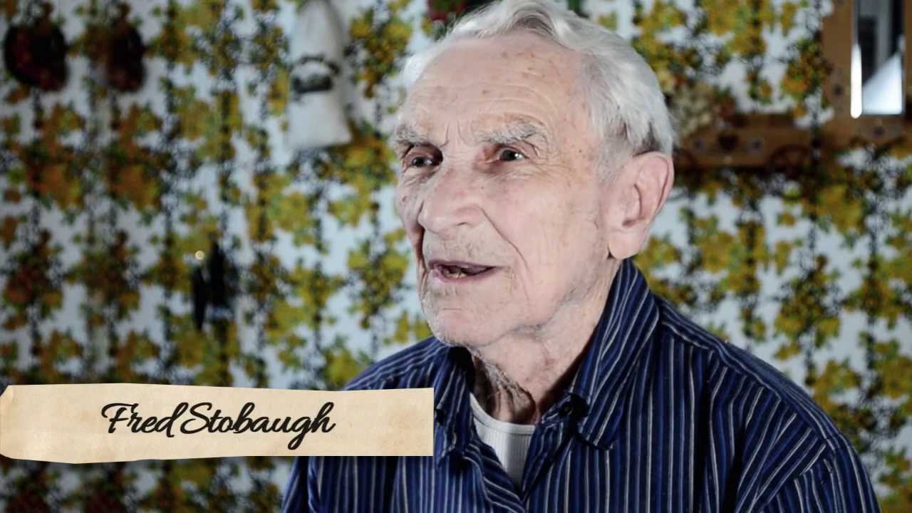 96 Year Old Man Entered His Song To a Contest – What Happened Next Shocked The Man To Tears