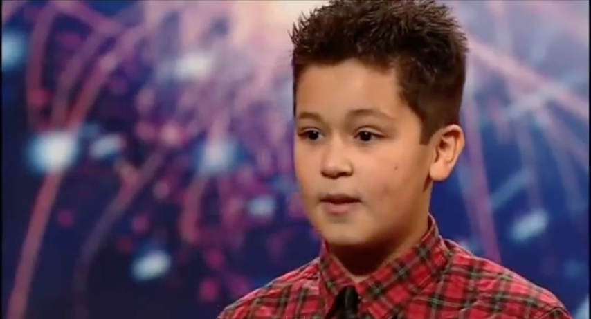 Judges Made Him Stop Singing…What Happens Next Was So Embarrassing for The Judge