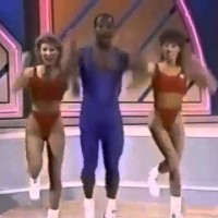"Taylor Swift's ""Shake it Off"" Synced to an 80's Aerobics Class Is The Best Video You'll See All Week!"