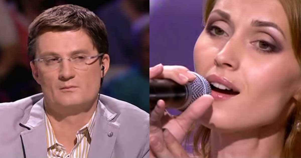 The Judges Thought Aida Nikolaychuk Was Lip Syncing. When The Music Stopped, They Were Speechless