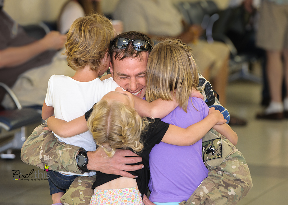 The 5 Most Amazing, Most Emotional Military Reunions EVER! Their Expressions Are Priceless!