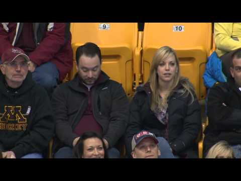 They Were On The Kiss Cam, But They Refused to Kiss. You'll Be Shocked When You Find Out Why!