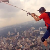These People Are Awesome! Some of These Are Scary…But Wow
