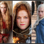 What Game of Thrones Woman Are You? Take The Quiz Now To Find Out
