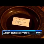 A Church Found This Letter. When They Opened It, Tears Of Joy Filled Their Eyes! See What They Read!