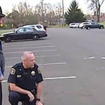 A Pregnant Mom, Her Two Sons And Her Husband Were Sleeping In The Car. This Cop's Response STUNNED Them.