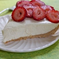 Super Simple No Bake Cheesecake – Perfect For Mother's Day or Any Day