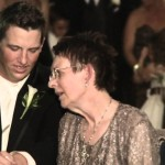 This Groom's Mom Was Bound To A Wheelchair. Then He Did This And Blew Everyone Away!