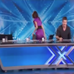 Simon Cowell Made All The Judges Leave For This Contestant – WHY?