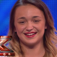 Lauren Platt Is Singing A Remake Of Whitney's Song, But Simon Halted Her Audition. Then THIS Happened!