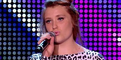 She Didn't Succeed Her first Audition, This Is The Second Time She's Coming Back. What Happens Next?