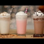 Learn To Make These 3 Delicious Frappuccinos From Starbucks' Secret Menu In Just 7 Minutes!