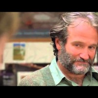 When I Heard What Robin Williams Had To Say, My Eyes Were Filled With Tears. Such Inspiration…