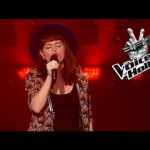 Judge Collapses When She Hears Who's Singing On The Stage