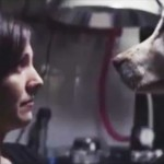 She Looks Into Her Dog's Eyes, And What Follows Has Me In Tears