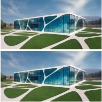 architecture find