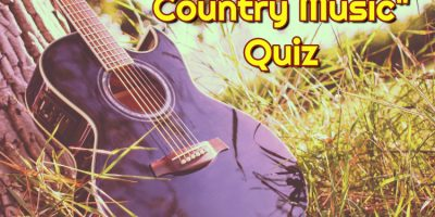 country music quiz