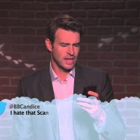 Brand New – Celebs Read Mean Tweets and Can't Stop Laughing