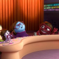 The People Behind Disney's New Animated Movie Are Genius! Check Out The Trailer For Inside Out