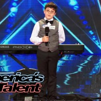This 9 Year Old Boy Completely Shocked The Judges…In Ways You Wouldn't Even Imagine