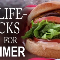 10 Life Hacks You Need to Know Before Summer Starts