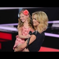 10 Year Old Olivia Shocks The Judges With Her Voice – Watch What Happened